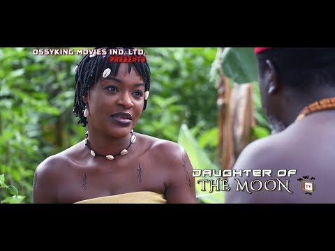 Daughter Of The Moon Official Trailer - Chacha Eke New Movie 2018 | Latest Nigerian Movie