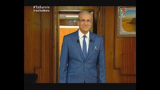 Abdelkader Benziane, ministre de l'Enseignement Supérieur sur la rentrée universitaire | VISIONS