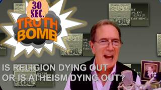 30 SEC TRUTH BOMBS!                Preview                                            SCIENCE, GOD a