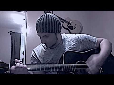Colder Weather Cover By Nathan Orr