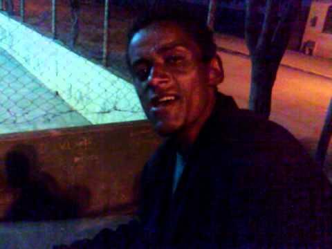 Silvano Sales de Barra do choça