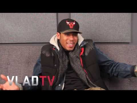 vado - http://www.vladtv.com/ - Harlem rapper Vado opens up about his relationship with Ma$e, revealing that the former Bad Boy rapper took him under his wing when ...