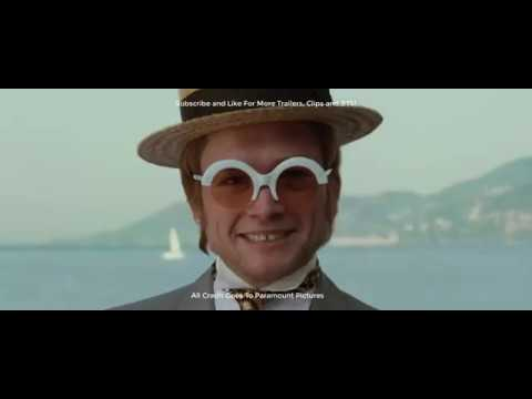 Rocketman (2019) - I'm Still Standing Scene [HD]