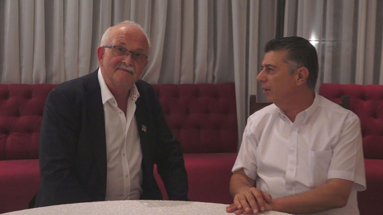 """""""Οι πολίτες υπέφεραν αρκετά, πρέπει να γίνουν επενδύσεις στην Ελλάδα"""""""