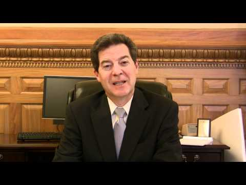 Brownback To Do Farewell Tour In Parker Ks