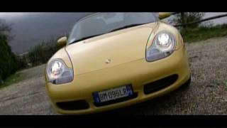 Porsche - Boxster S - Dream Cars