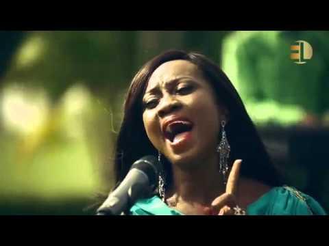 Nikki Laoye - Nigerian National Anthem (An EbonyLife TV Production)