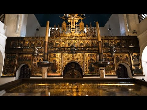 Κυριακή των Βαΐων: Εκκλησίες χωρίς πιστούς