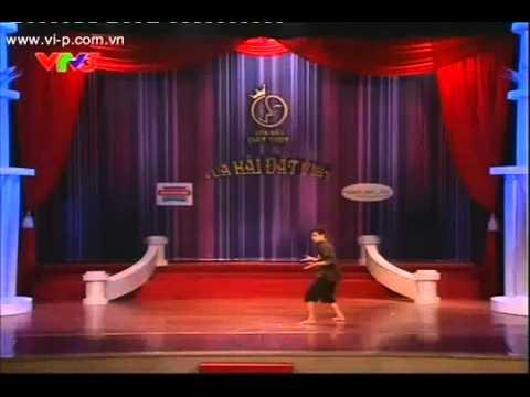 Vua Hài Đất Việt 2011 - tập 10
