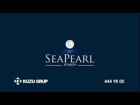 SeaPearl Ataköy No:1 'de Yaşam Başladı !