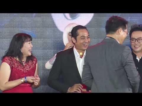Tiệc Tri Ân 2018 - Giữ Trọn Niềm Tin (Sài Gòn)