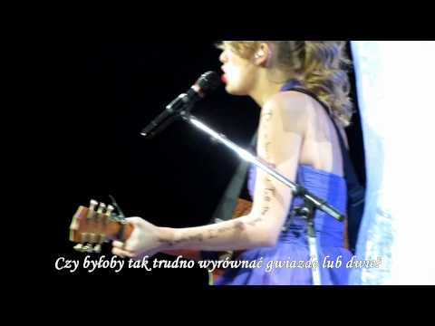 Taylor Swift - Nashville lyrics
