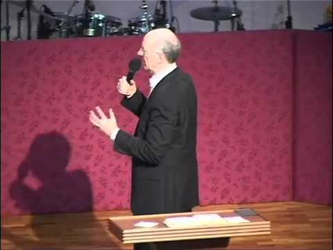 Knowing Who You Are - Rev Lee Stoneking