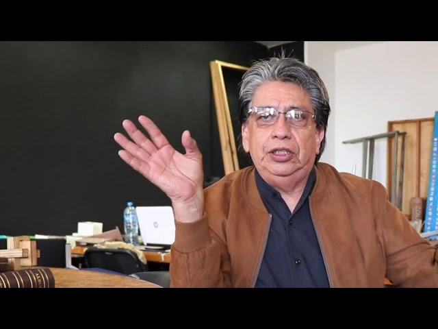 Documentos Cátedra Extraordinaria Mathias Goeritz 2018