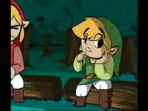 $00pah NiN10Doh! Parodia de Zelda en Espa