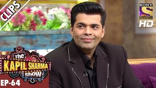 Video Karan Johar reveals Stars Secret - The Kapil Sharma Show – 3rd Dec 2016 MP3, 3GP, MP4, WEBM, AVI, FLV Maret 2019