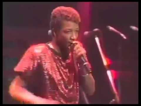 Kool & the Gang - Fresh  Live 1986