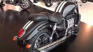 3. BMS 2014 R$ 71.990 Triumph Rocket III Roadster ABS 2.300 cc 148 cv 23 mkgf @ Brasil Motorcycle Show