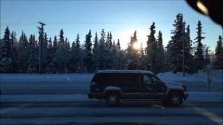 Kenai (AK) United States  city photos : Driving around Kenai Alaska