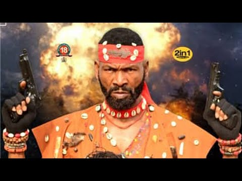 FLAME OF FIRE 2 {COMPLETE MOVIE} - 2020 LATEST NIGERIAN NOLLYWOOD MOVIE