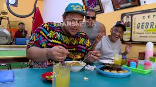 Video BROWNIS - Makan Di Depot Gebraak, Bikin Kaget Mulu (19/8/18) Part 4 MP3, 3GP, MP4, WEBM, AVI, FLV Juli 2019