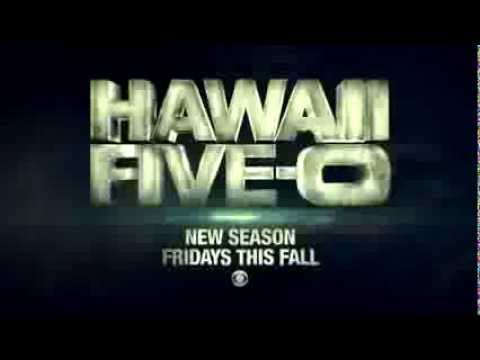 Hawaii Five-0 Season 4 (Promo)