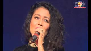 Video Neha Kakkar Live  - Manali Trance | Parul University download in MP3, 3GP, MP4, WEBM, AVI, FLV January 2017