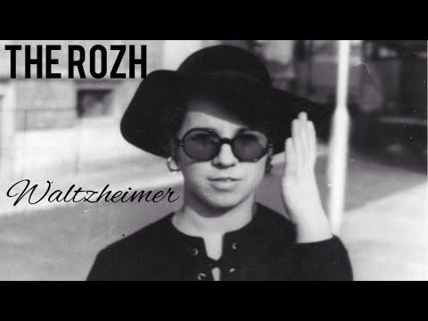 The Rozh: 'Waltzheimer' iz osobnog života odaje počast borcima s Alzheimerom