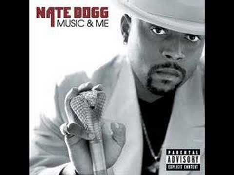 Nate Dogg - Nate Dogg - Backdoor.