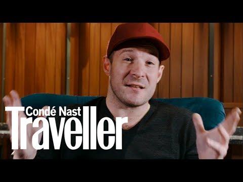 Chef Neil Rankin on Soho restaurants and bars: 'My Neighbourhood' | Condé Nast Traveller