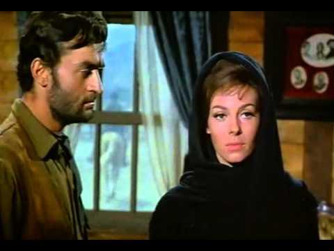 Une corde, un colt 1968 - de avec Robert Hossein, complet. Fr