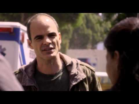 Criminal Minds: Suspect Behavior Season 1 (Promo)
