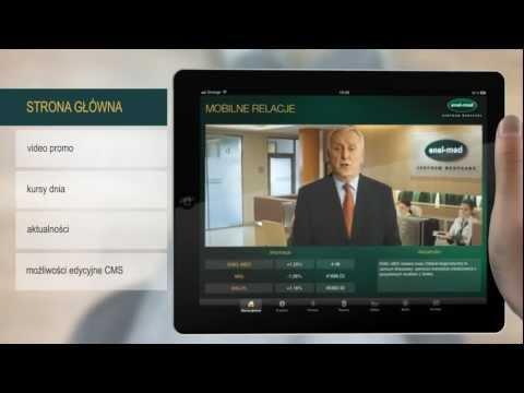 Video of ENEL-MED IR