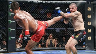 Video MMA   La Batalla De Guadalajara 2018   Mahatma García vs Federico Betancourt MP3, 3GP, MP4, WEBM, AVI, FLV Juni 2019