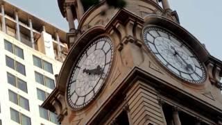 Building Icons: Episode 6, No. 1 Martin Place, Sydney