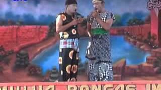 Tarling - sandiwara mahabarata - comedy cirebon #1 Video