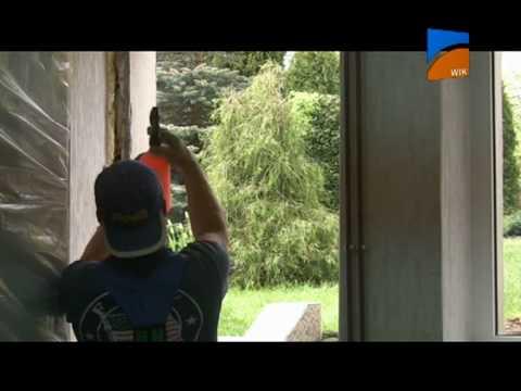 Poprawny montaż okien z PVC wykonany przez doświadczoną ekipę daje pewność właściwego funkcjonowania stolarki okiennej przez wiele lat.