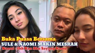 Video Begini Kemesraan Sule dan Naomi saat Buka Puasa Bersama : Ihh Kan Aku Sayang Kamu MP3, 3GP, MP4, WEBM, AVI, FLV Agustus 2019