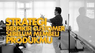 Video Strategi Berpikir Customer Sebelum Membeli Produkmu - DENNY SANTOSO TRAINS HIS TEAM MP3, 3GP, MP4, WEBM, AVI, FLV Maret 2019