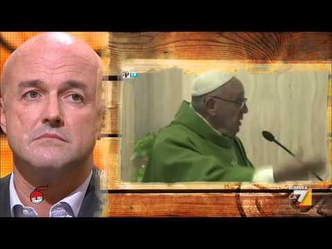 gianluigi nuzzi - i misteri del vaticano (un'inchiesta spinosa)