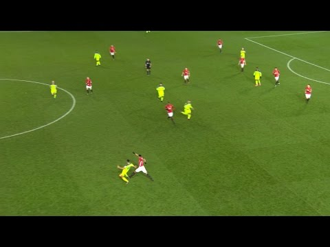 Video: Man United, Liverpool share points in 1-1 draw