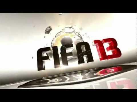 FIFA 13 ワールドクラス サッカー:E3ゲームプレイトレーラー