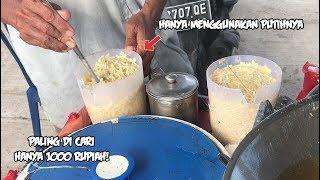 Video GK NYANGKA OMSETNYA GEDE !! BISA HABIS 1000 TUSUK PERHARI   STREET FOOD MP3, 3GP, MP4, WEBM, AVI, FLV Maret 2019