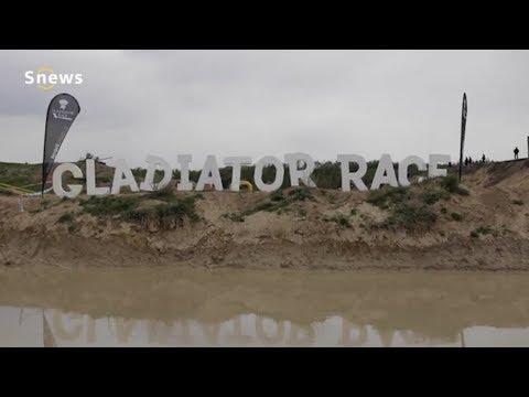 GLADIATOR RACE 2019