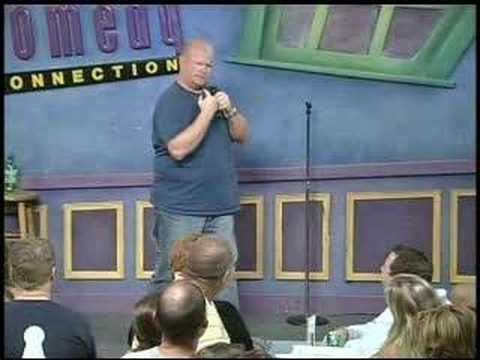 Rob Little - America's Funniest Comedians