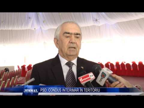 PSD CONDUS INTERIMAR IN TERITORIU