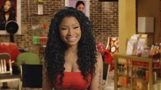 Nonton Exclusive  Nicki Minaj On Why Doing  Barbershop 3  Was So Important To Her Film Subtitle Indonesia Streaming Movie Download