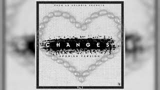 XXXTENTACION - CHANGES - ( cover audio ) - ENZO LA MELODIA SECRETA