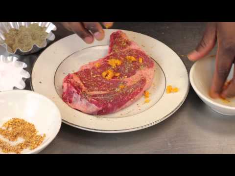 How to Cook Boneless Prime Rib of Beef : Cooking Delicious Recipes
