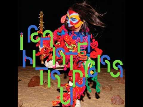 Björk - Earth Intruders (xxxchange Mix)